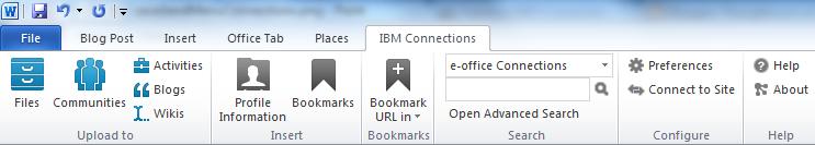 IBMConnectionsRibbon