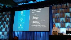 IBM Verse future