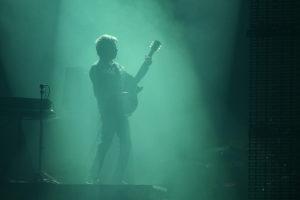 Jarre guitar
