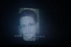 Jarre Snowden