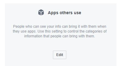 Apps others use