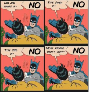 Batman meme