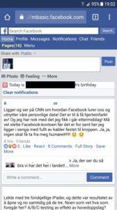 FB Basic
