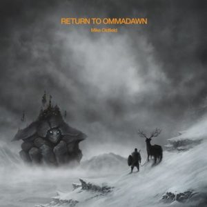 Return to Ommadawn cover