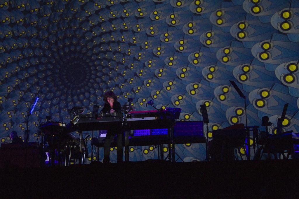 Equinoxe in concert