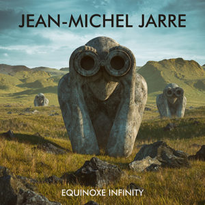 Equinoxe Infinity cover 1