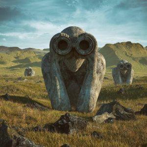 Jean-Michel Jarre: Equinoxe: Infinity
