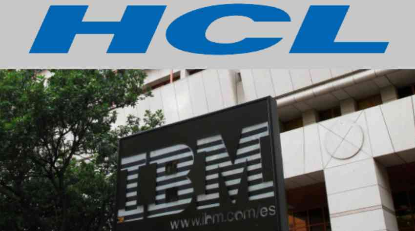 IBM and HCL