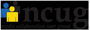 NCUG logo