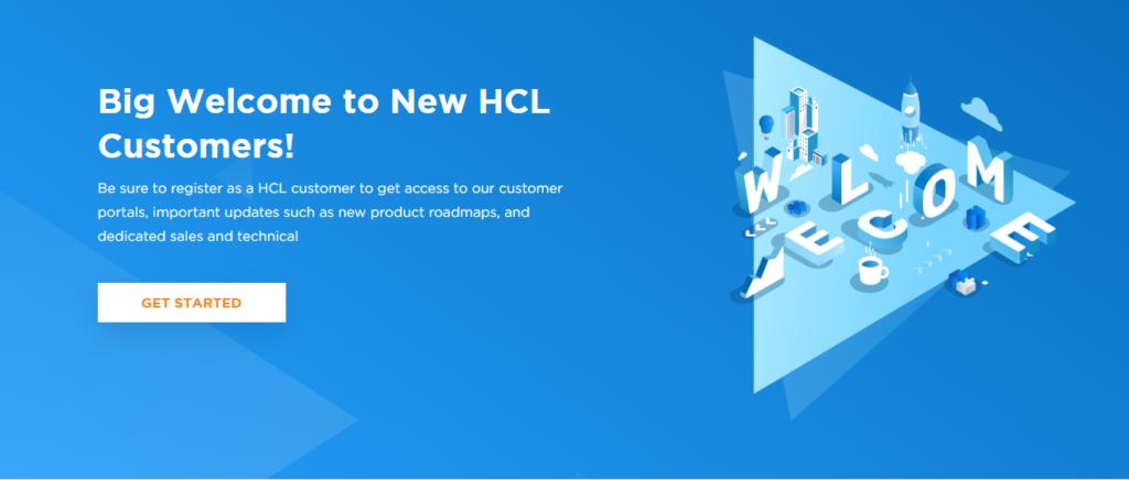 HCL Porta
