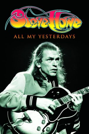 Steve Howe - All My Yesterdays