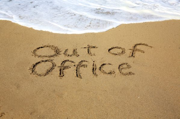 Notes Tip #35: Out of Office in HCL Notes
